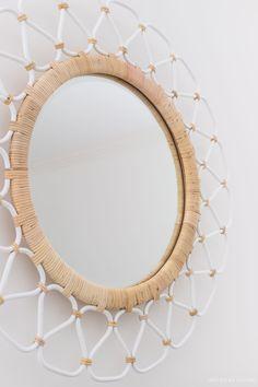 15 Mirrors I Love Ideas Driven By Decor Decor Round Mirrors