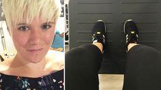 """""""Hallo ihr Lieben, es ist Zeit für ein Zwischenfazit.Langsam aber stetig geht es voran. Ich habe mittlerweile 5,5 Kilo abgenommen. Das Ergebnis spornt mich so an, das ich mich jetzt in einem Fitnessstudio angemeldet habe."""" Jetzt Lisas Beitrag lesen..."""