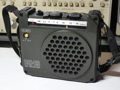 SONY ICR-B3