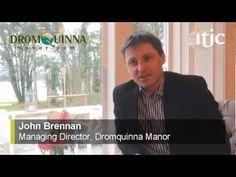 John Brennan - Dromquinna Manor, Co Kerry