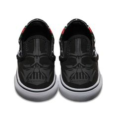 Star Wars Slip-On | Shop Toddler/Infant Shoes at Vans
