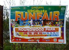 Roundwood Park. Willesden NW10