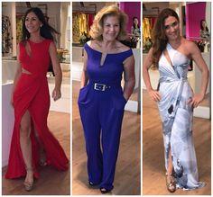 { Alphorria Day } Nossas clientes desfilando lindíssimas com os modelos da nossa coleção de primavera no #AlphorriaDay da @albaloyolastore!  #alphorria #alphorriaviaja #albaloyola #campinas