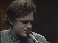 Harry Chapin, Cat's in the Cradle.  I saw Harry in Winnipeg many, many years ago.  He was wonderful.  He was taken from us much too early.