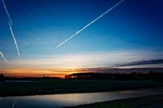 Last Airlines To The Sun. Hij is onderweg, dit weekend is het zo ver!