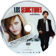 MAIG-2014. Los seductores. DVD COMÈDIA CHA.  http://www.youtube.com/watch?v=Mw4J54UoubY