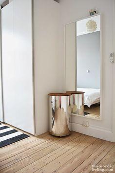 Decorar un dormitorio práctico, funcional y de estilo nórdico