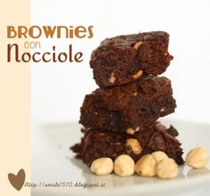 la ricetta dei brownies