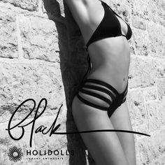 Palm Springs | #Holidolls #swimgerie