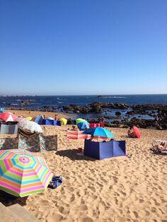 Matosinho Beach - Porto - Portugal