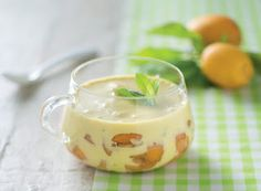 Denny Chef Blog: Crema ghiacciata con albicocche alla cannella