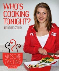 It's My Turn to Cook Tonight!  Recipes for teens to cook