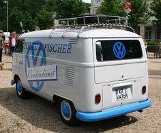 Volkswagen Transporter T2, Volkswagen Bus, Vw Camper, Campers, Vw Minibus, Vw Pickup, Combi Vw, Vw Vintage, Automobile