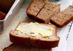 Free lunchbox banana bread recipe. Try this free, quick and easy lunchbox banana bread recipe from countdown.co.nz.