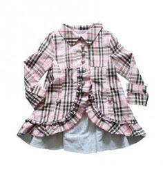 Mooie elegante zomerjas van Pom Pom kinderkleding. De jas is mooi bewerkt en heeft mooie grote sierknopen die de jas helemaal af maken.