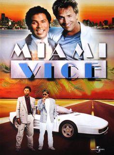 Affiches, posters et images de Deux flics à Miami (1984)
