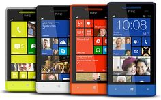 HTC Release Video Promotion HTC 8S