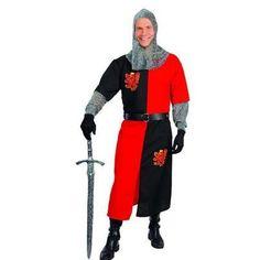 ../Disfraz de caballero medieval para hombre