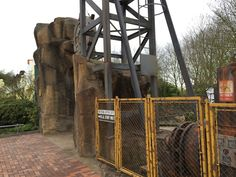 MoviePark-Infos.de - The Lost Temple - Weltneuheit im Movie Park Germany!