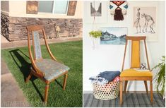 Vintage Revivals | You Left Me In The Dust, Now Living With Me Is A Must!