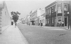 Calçada da Ajuda 1939