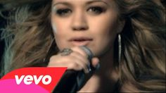 Kelly Clarkson - My Life Would Suck Without You reminds me of gabby and carlos solis