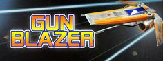 Mobile Game Of The Day - Gunblazer - Inspired By Galaga & Xenon.....  #Retrogaming