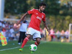 Silvio, SL Benfica