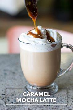 YASSS - DIY: Your Favorite Coffee Shop Drinks