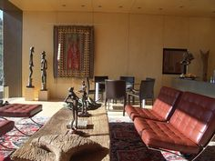 Desert Nomad House desert nomad house in arizonarick joy architects | architects