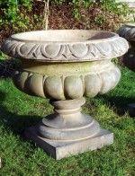 European Antiques : Garden