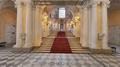LOS MEJORES MUSEOS DEL MUNDO EN PLAN VIRTUAL Louvre, Stairs, Home Decor, World, Van Gogh Museum, Korean Art, Leaving Home, Stairways, Stairway