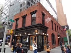 8 Oldest Bars in NYC You Won't Believe Still Exist | Page 2 of 2 | Big AppledBig Appled