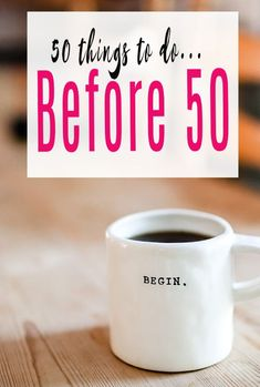50 things to do before I'm Fifty – A brilliant bucket list to inspire you! #bucketlist #fifty #goals #abeautifulspace Poems Beautiful, Beautiful Space, Race Night, Mystery Dinner, My Romance, Photography Courses, Life Coaching, Months In A Year, Health And Wellbeing