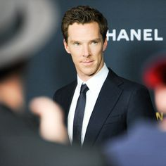 at the 'The Imitation Game' Los Angeles special screening on Nov 10, 2014