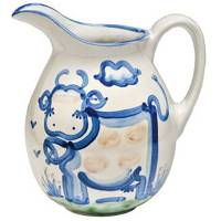 The Perfect Pitcher by Hadley Pottery $68.25