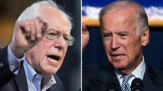 Biden entry would boost Bernie Sanders, say Dems | TheHill