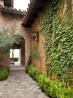 Contemporary Outdoors from Christopher J. Grubb : Designers' Portfolio 2349 : Home & Garden Television