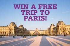 Paris Bike Tours | Paris Sightseeing Tours | Fat Tire Bike Tours - Paris https://gleam.io/bzbN7-DWcaKH #FatTireParisContest
