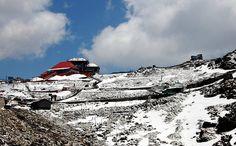 Nathu La Pass,Sikkim