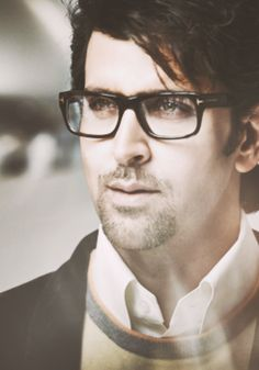 Hrithik Roshan one of THE sexiest men alive. Plus, he's as good an actor as he…