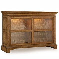 Beautiful cabinet from Hooker Furniture