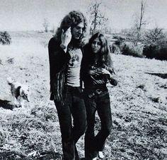 Robert,Maureen & Strider *