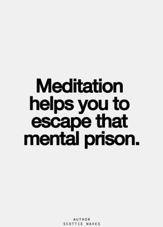 Mindfullness, medication, aroma therapy and yoga. It works :-)