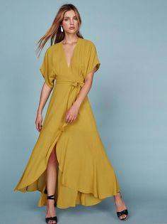 The Wooster Dress  https://www.thereformation.com/products/wooster-dress-saffron?utm_source=pinterest&utm_medium=organic&utm_campaign=PinterestOwnedPins