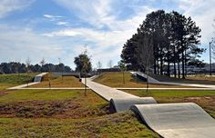 The Most Innovative Skateparks in the World | Complex