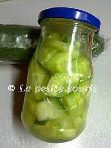 Macérât hydroglycériné de concombre