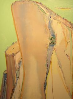 Wayne Thiebaud. A delightful example of finding human form sensually in landscape.