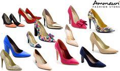 pantofi ammauri