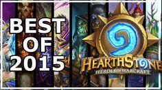 Hearthstone - Best of 2015